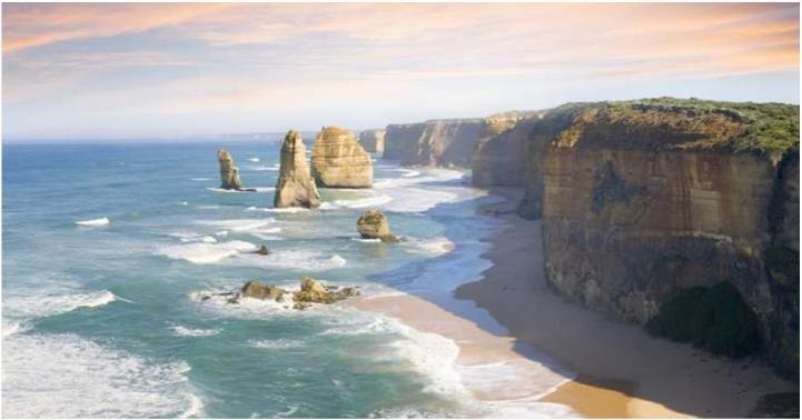 trại hè hướng nghiệp Úc